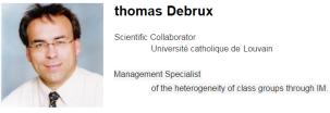 Thomas Debrux