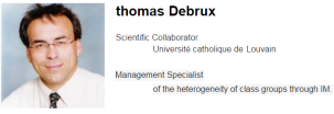 Thomas Debrux