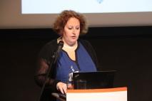 Hélène Mayer, chercheuse chez List