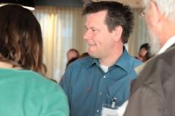 Xavier Geerolf, coordinateur belge